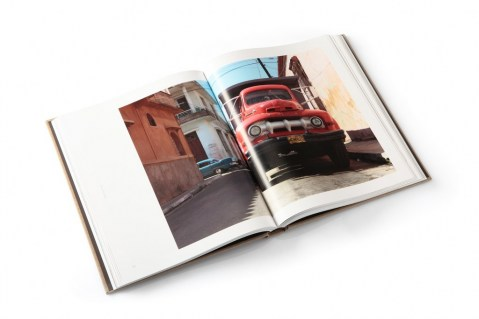 CARROS DE CUBA - Two Books
